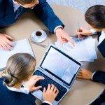 Soát xét báo cáo tài chính nhằm mục đích quyết toán thuế