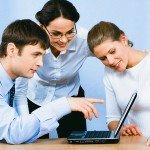 Lập báo cáo tài chính nhanh theo yêu cầu của quý khách