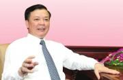 Bộ trưởng Bộ Tài chính Đinh Tiến Dũng: Trải thảm đỏ cho Doanh nghiệp và người nộp thuế