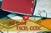kế toán Tài sản cố định, công cụ dụng cụ, chi phí trả trước | Video nghiệp vụ mẫu 3TSoft