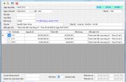 Hệ thống chứng từ phần mềm kế toán 3TSoft