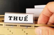 Hướng dẫn ưu đãi thuế thu nhập doanh nghiệp