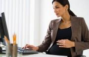Chú ý về thời gian nộp hồ sơ để hưởng chế độ thai sản