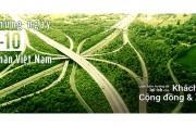 Chào mừng ngày Doanh nhân Việt Nam 13-10