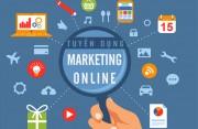 Tuyển dụng nhân viên Marketing Online