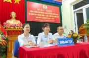 Đại hội Công Đoàn ThangLong-TDK-MB năm 2017