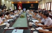 ThangLong-TDK-MB tham gia chương trình hỗ trợ doanh nghiệp khởi nghiệp